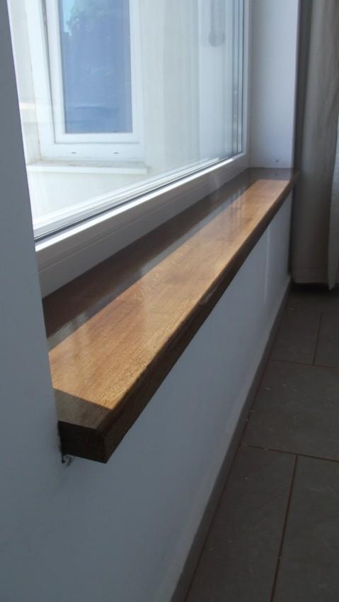 pervaz interior din lemn